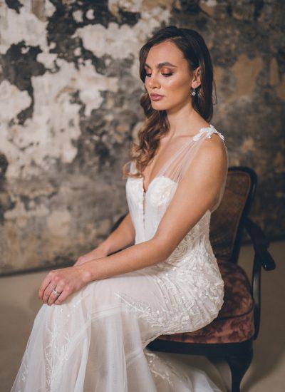 Bridal Shooting - Braunfels